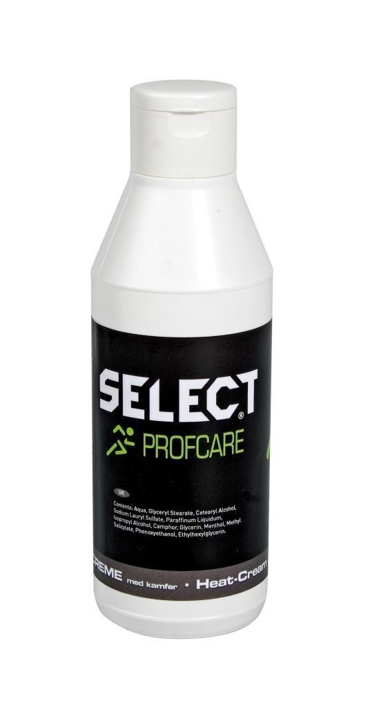 Select Profcare Varmecreme Med Kamfer - 250 ml