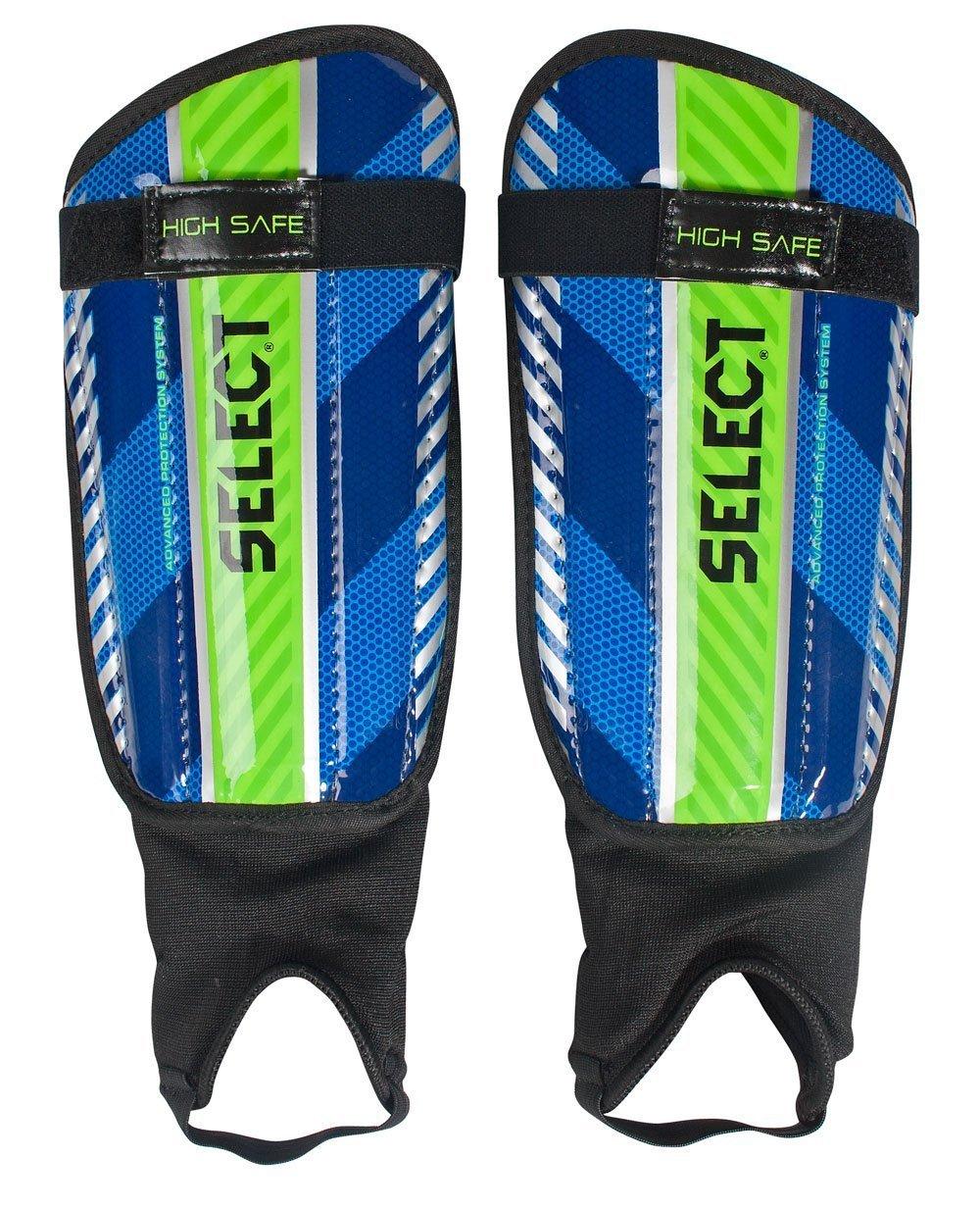 Select – Select high safe benskinner fra billigsport24