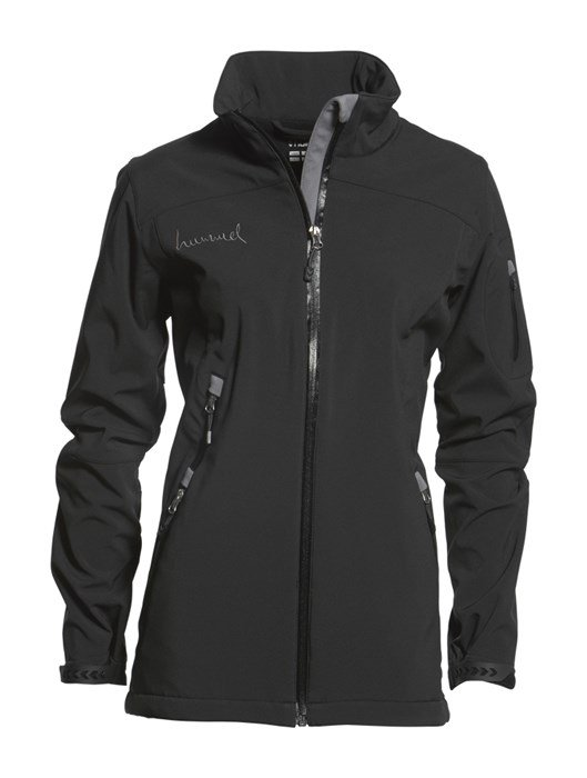Hummel – Hummel advanced softshell jakke dame fra billigsport24