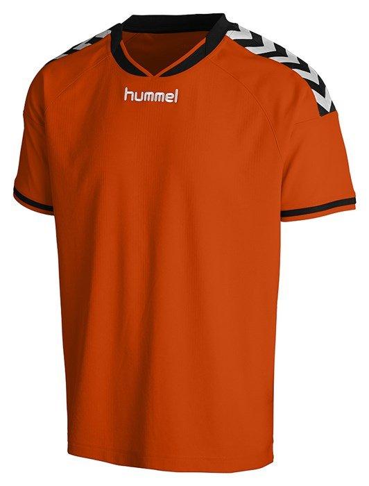 Billede af Hummel Stay Authentic Poly Herre T-shirt