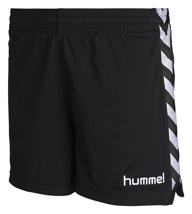 Hummel Stay Authentic Poly Dame Shorts