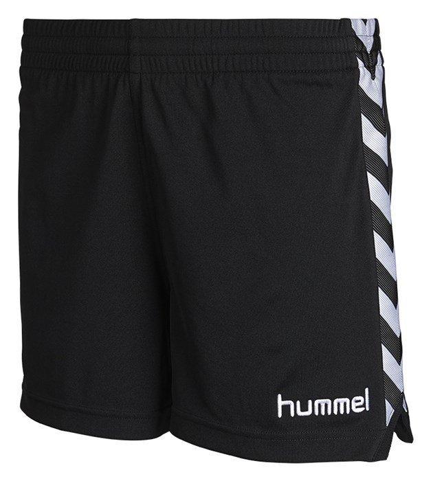 Billede af Hummel Stay Authentic Poly Dame Shorts