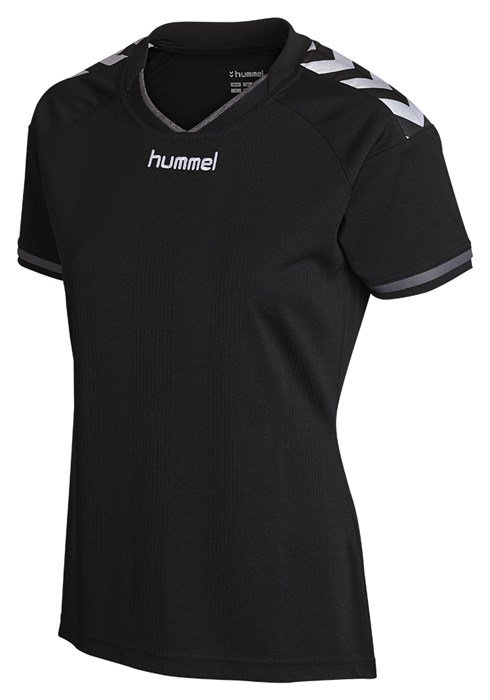 Billede af Hummel Stay Authentic Poly Dame T-shirt