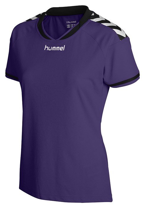 Hummel Stay Authentic Poly Dame T-shirt thumbnail