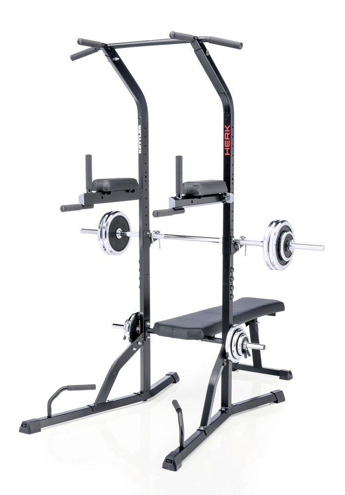 Kettler – Kettler herk træningsstation fra billigsport24