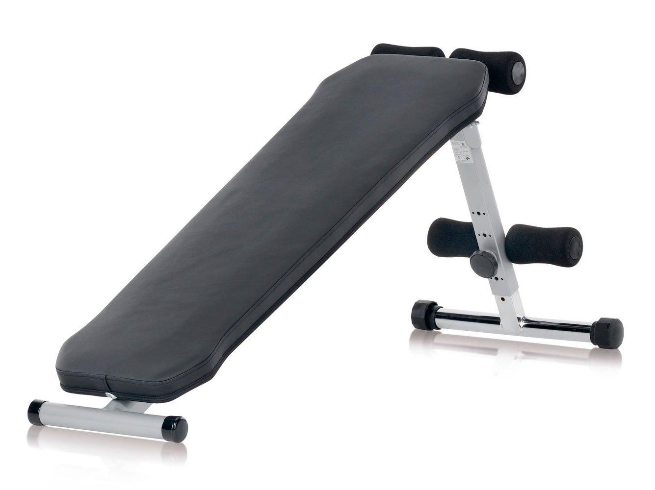 Kettler – Kettler lineo træningsbænk fra billigsport24