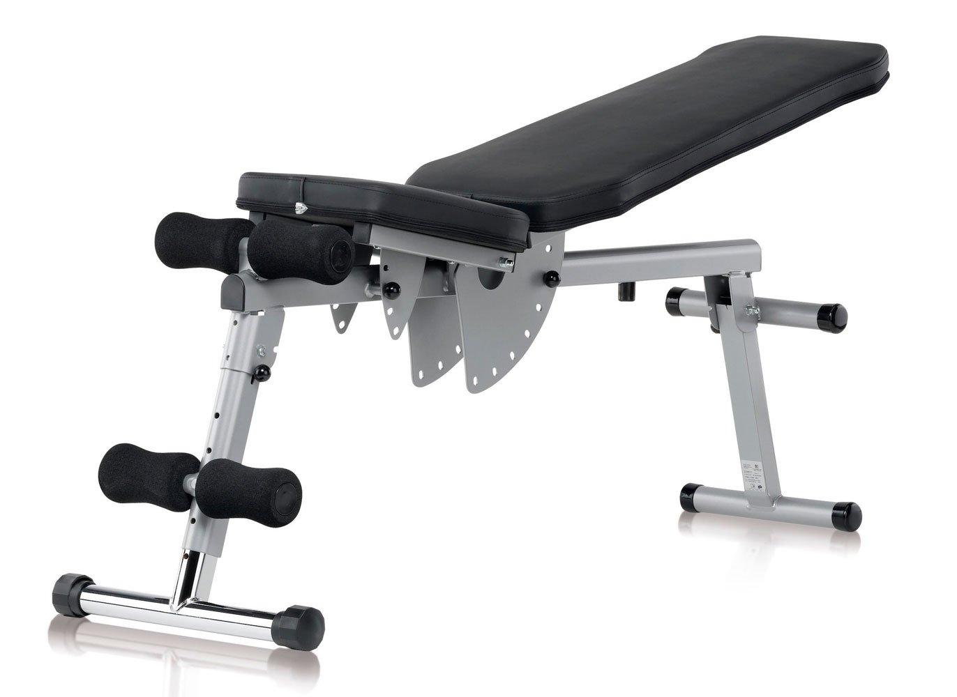 Kettler torso træningsbænk fra Kettler fra billigsport24
