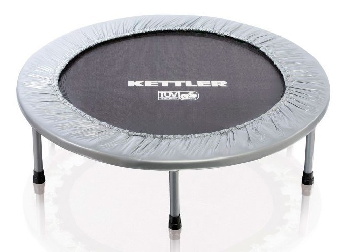 Kettler Kettler trampolin 95 cm fra billigsport24
