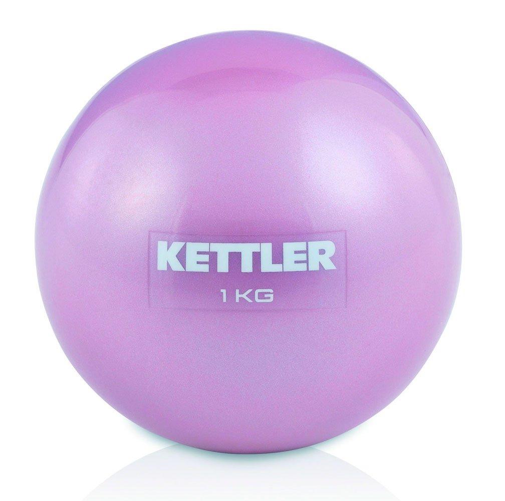 Kettler toning bold 1 kg fra Kettler på billigsport24