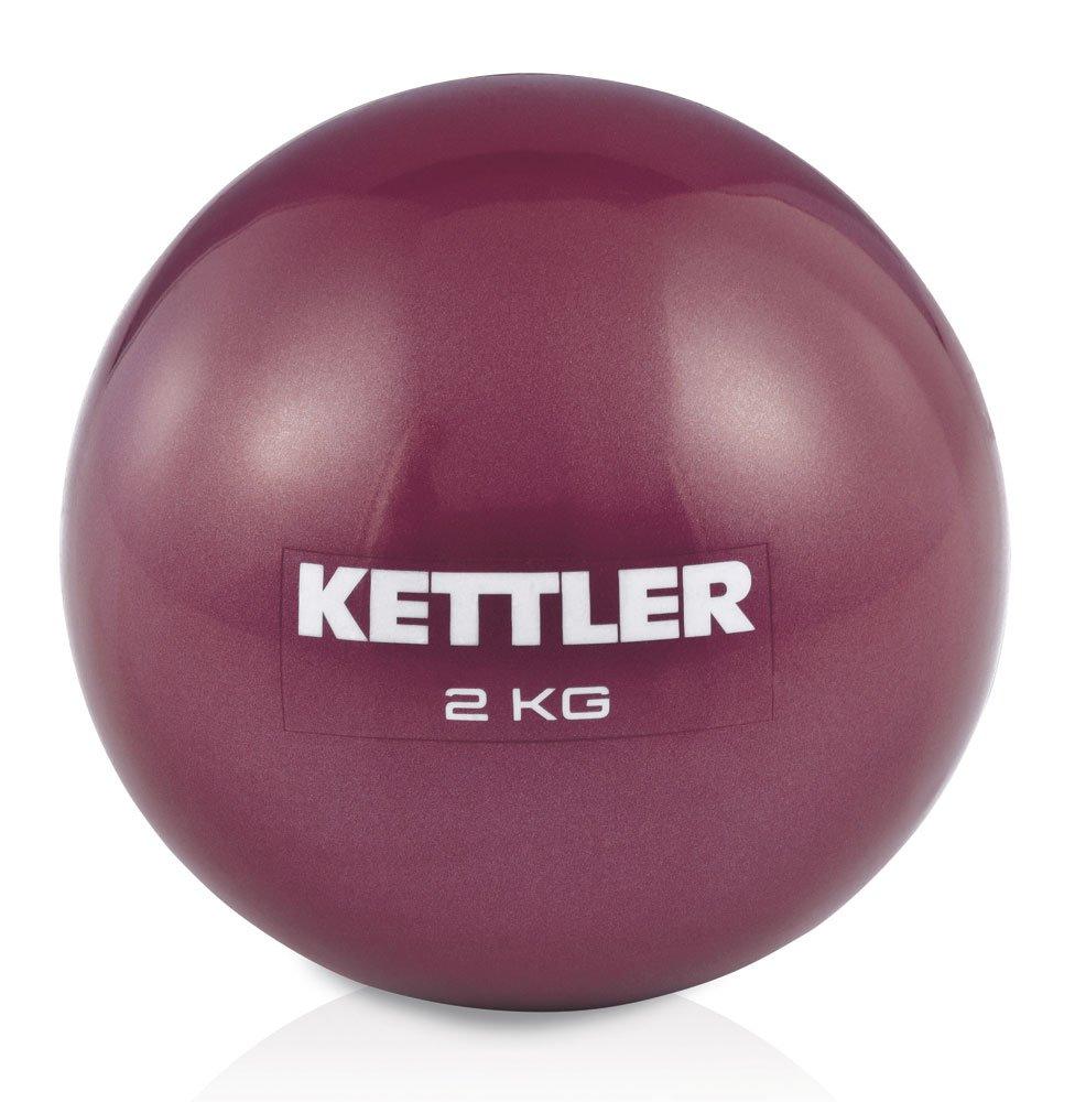 Kettler toning bold 2 kg fra Kettler på billigsport24