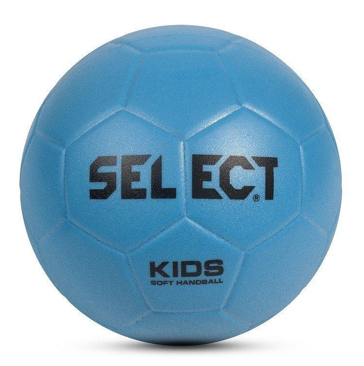 Select Soft Gummibold Børn