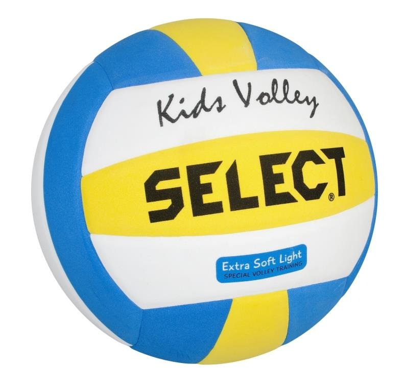 Select Select kids volley fra billigsport24