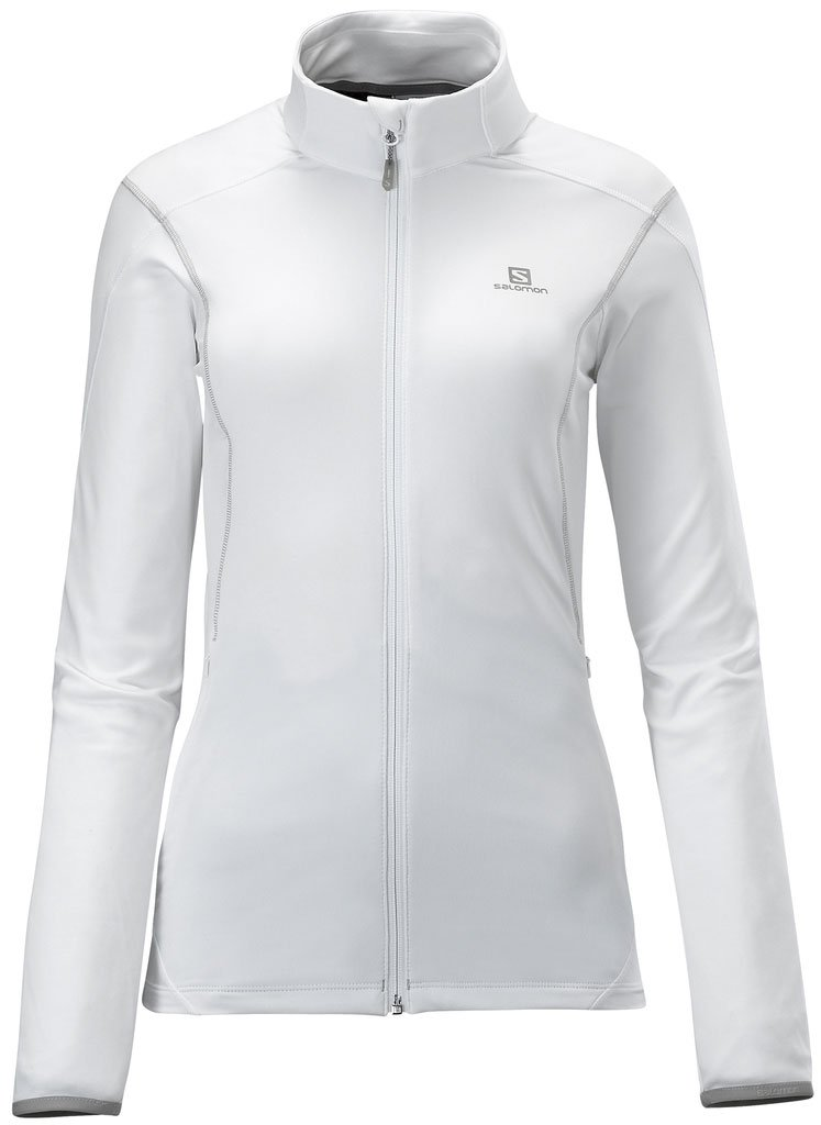 Billede af Salomon DISCOVERY FZ MID Woman WHITE