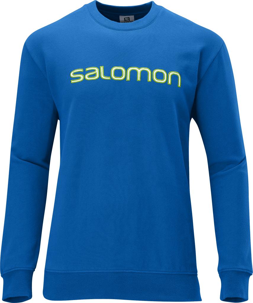 Billede af Salomon logo sweat mens