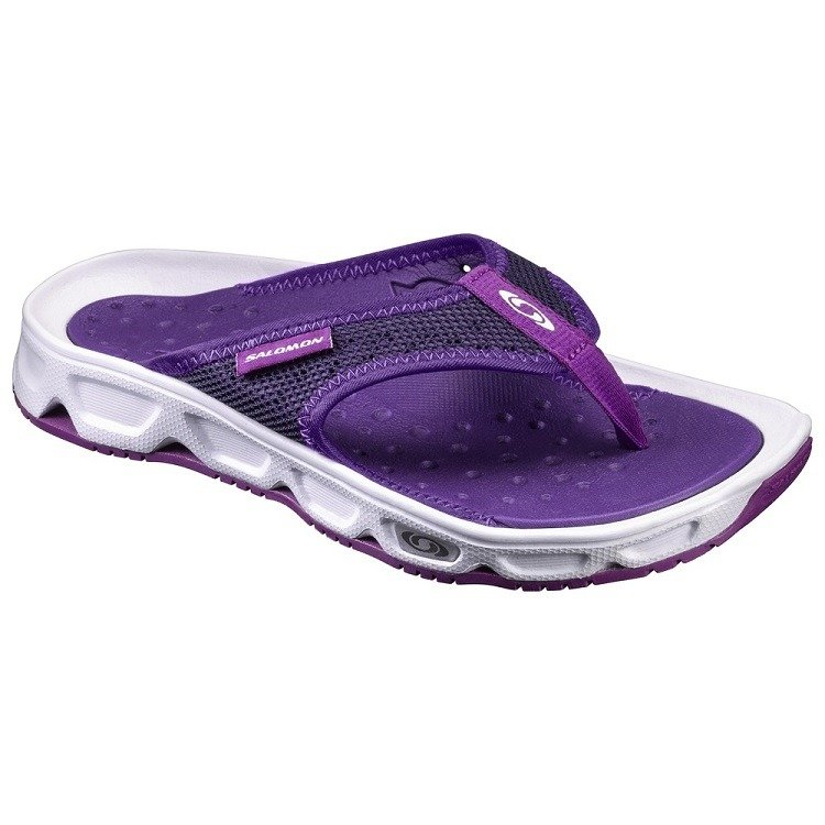 Salomon RX Break Flip Flop Sandal Dame