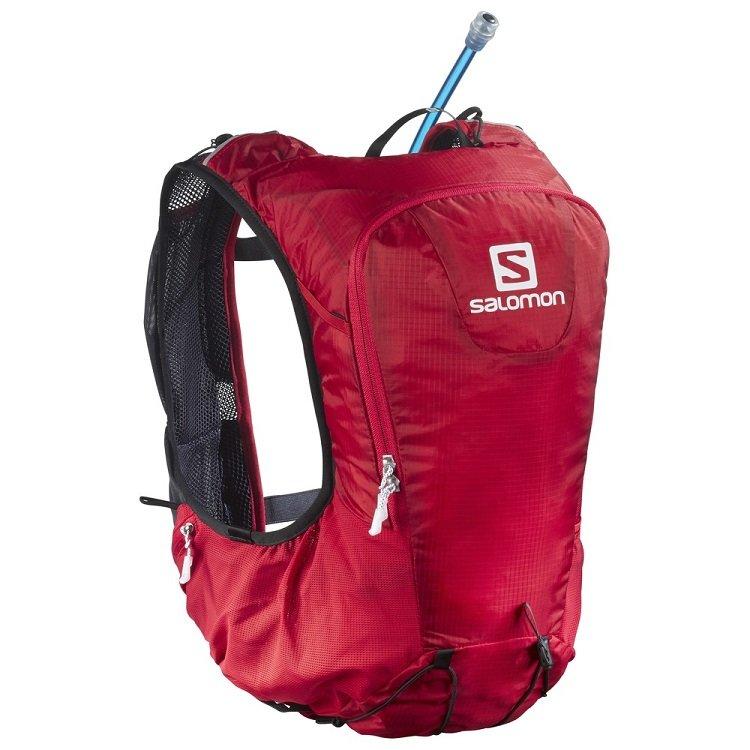 Salomon Skin Pro 10 Set Rygsæk