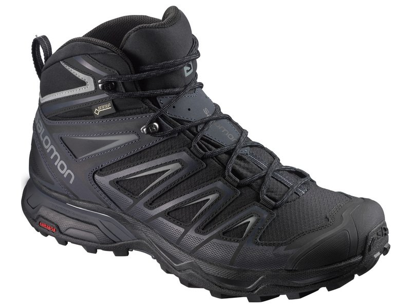 Salomon X Ultra 3 Wide Goretex Herrestøvle