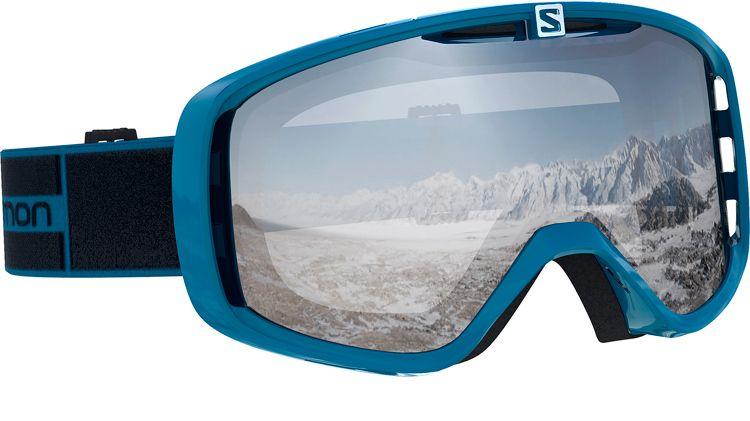 Salomon Aksium Skibriller, navy thumbnail