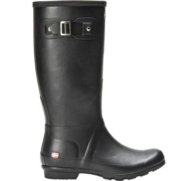 Mols gummistøvler