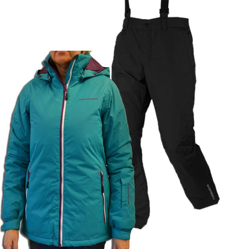 Five seasons – Five seasons marie set solid (dame) på billigsport24