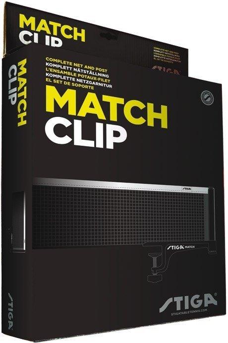 Stiga Netgarniture Match Clip