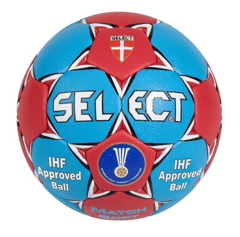 Select – Select match soft håndbold på billigsport24