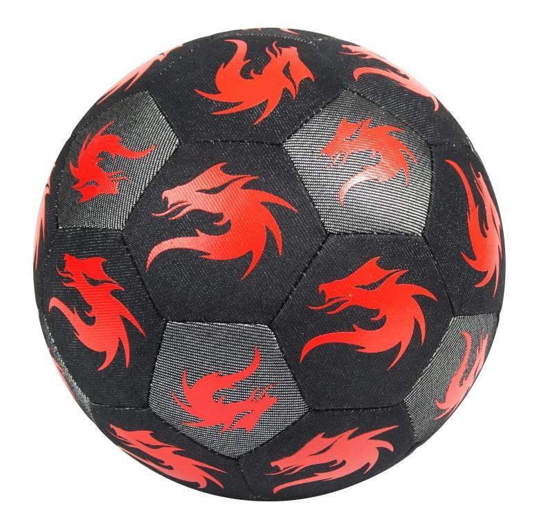 Billede af Select Monta StreetMatch Fodbold