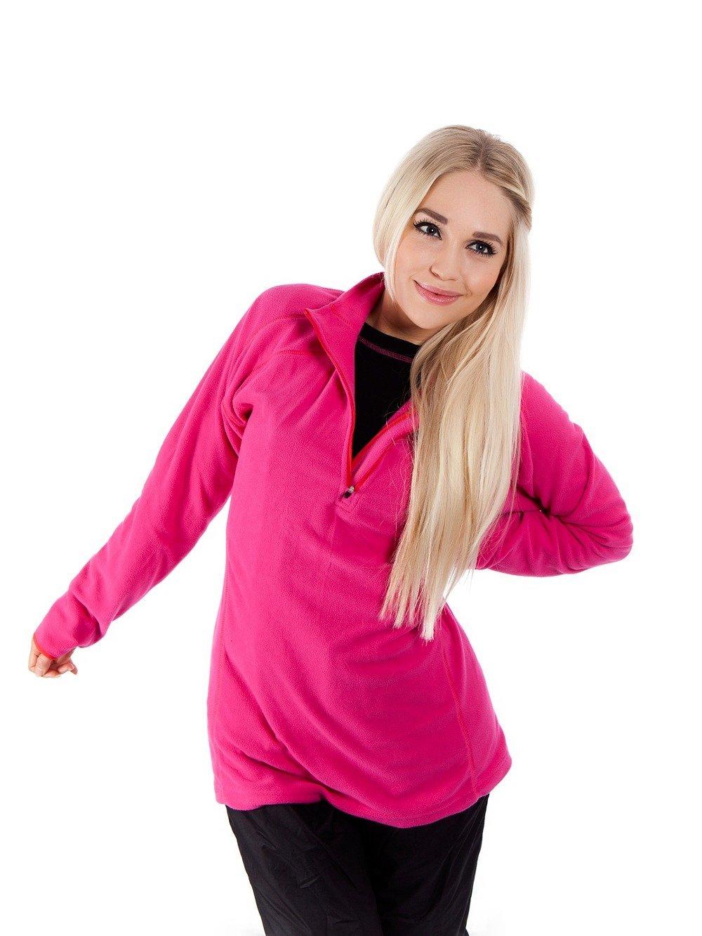 Typhoon st. moritz fleece trøje dame fra Typhoon på billigsport24