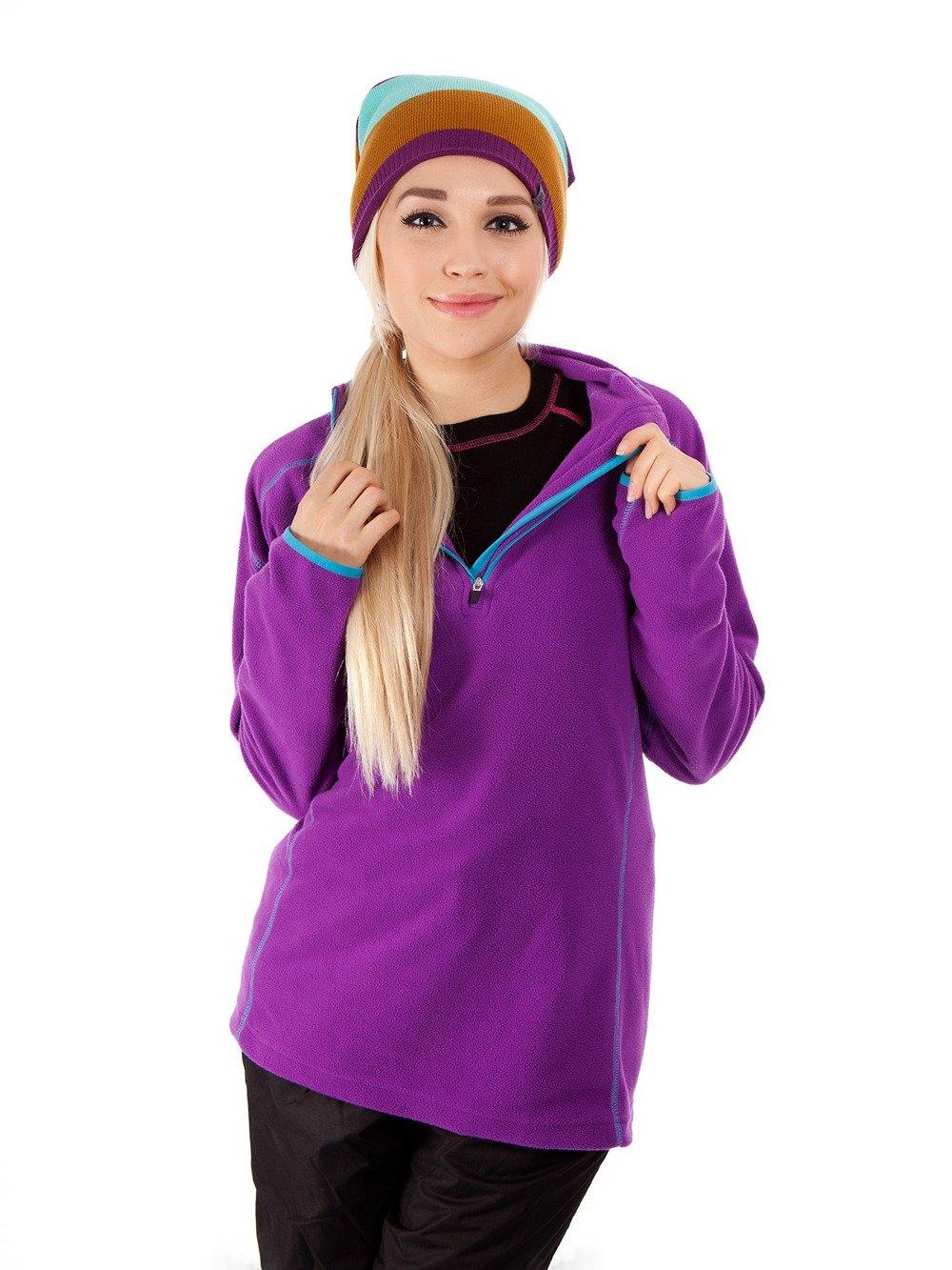 Typhoon – Typhoon st. moritz fleece trøje børn fra billigsport24