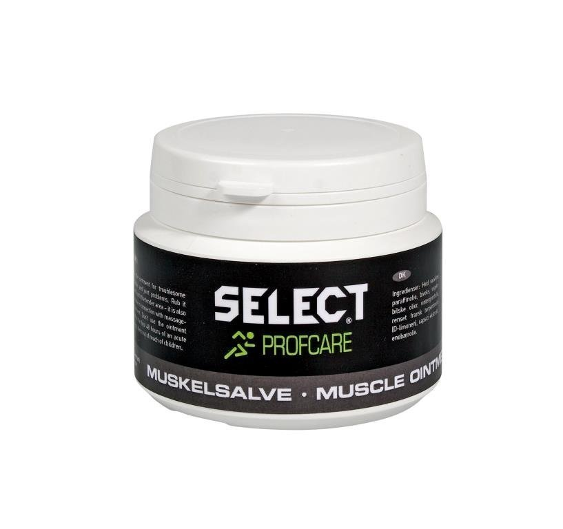 Select Profcare Muskelsalve 2 - 100 ml thumbnail