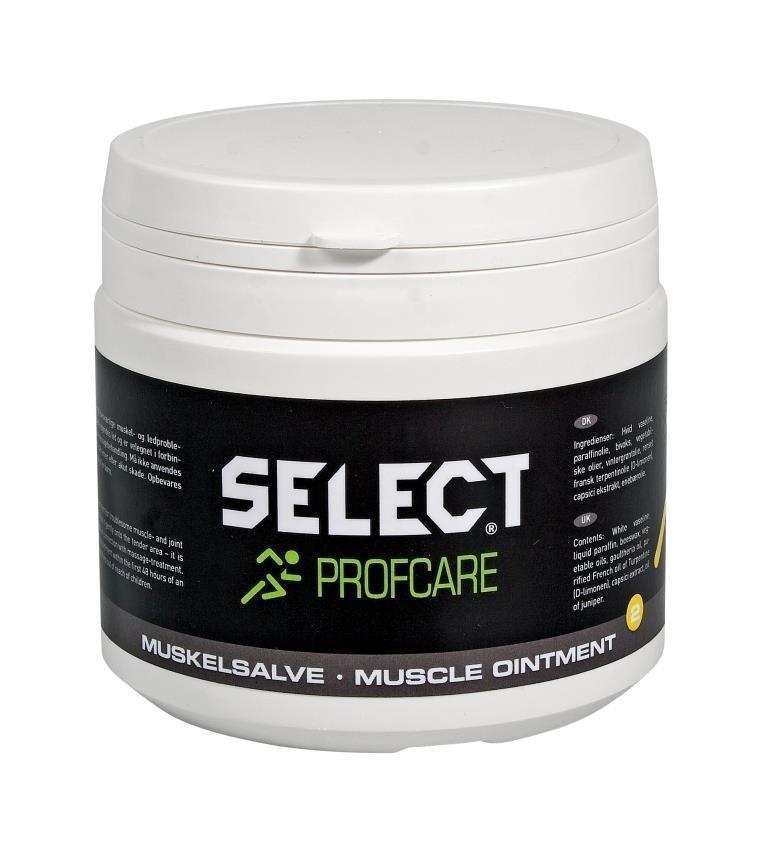 Billede af Select Profcare Muskelsalve 2 - 500 ml