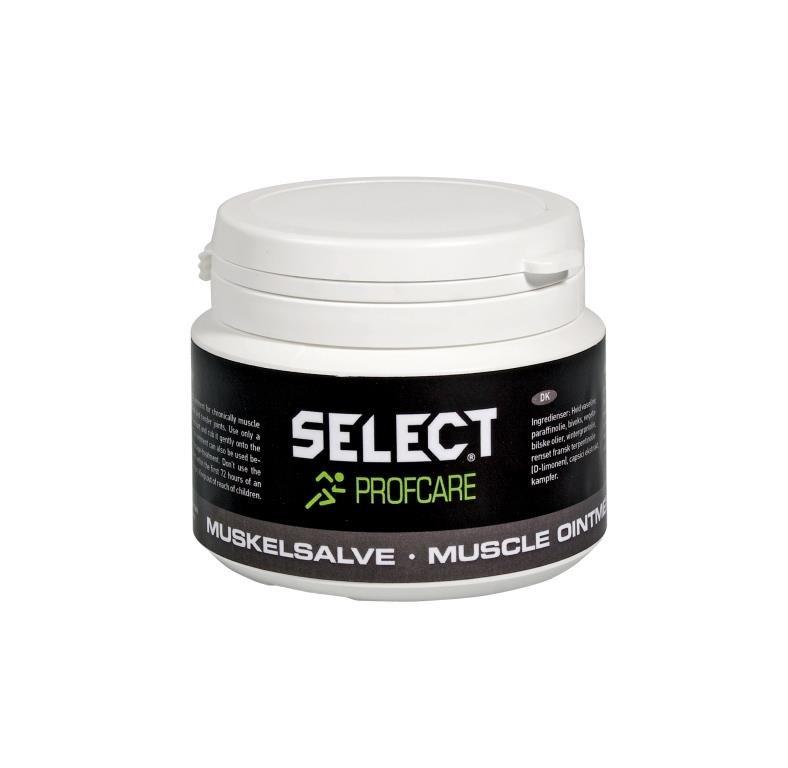 Billede af Select Profcare Muskelsalve 3  -  100 ml