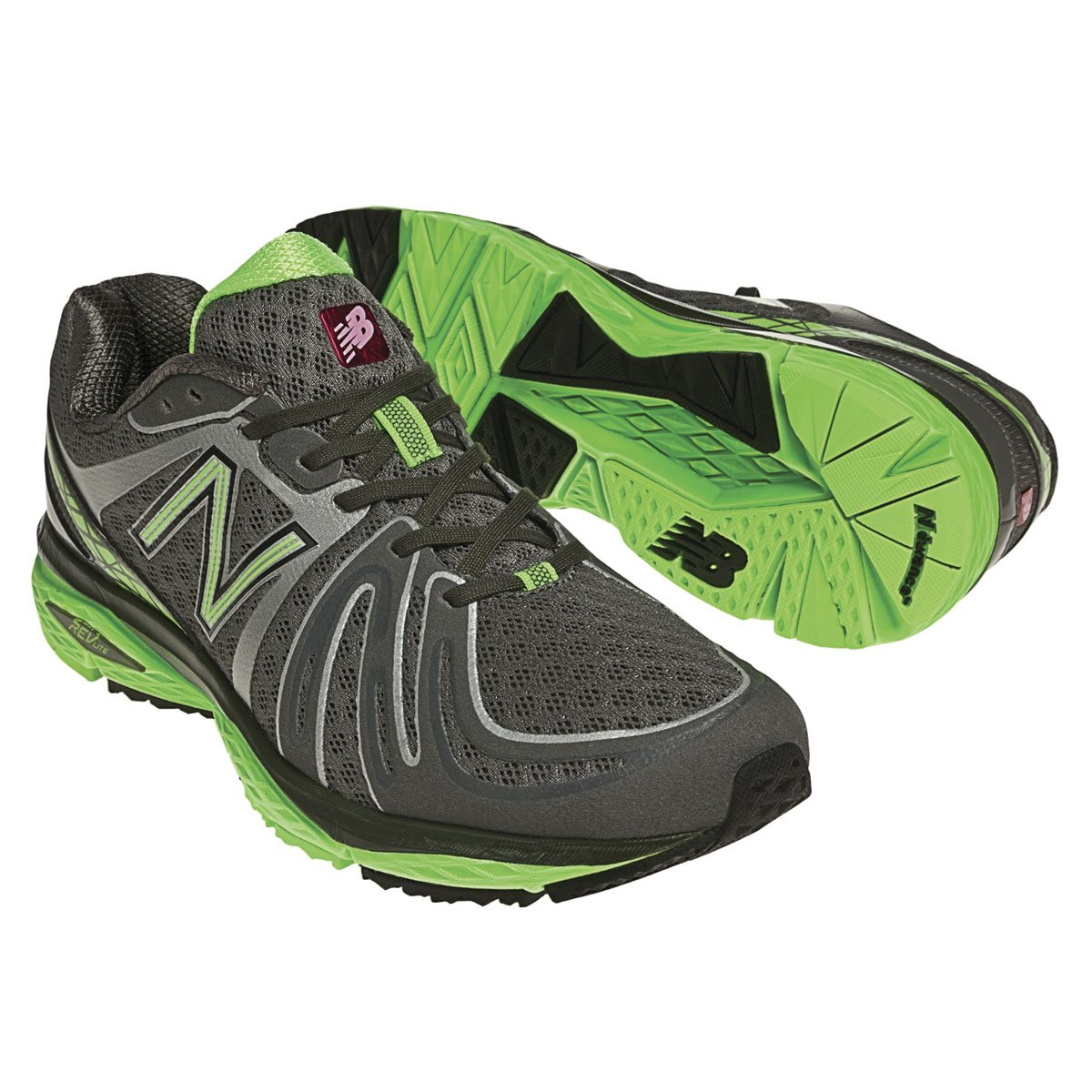 New balance New balance m790gg3 speed herre fra billigsport24