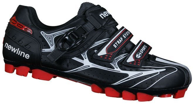 Newline Mountain Biking Shoe Unisex