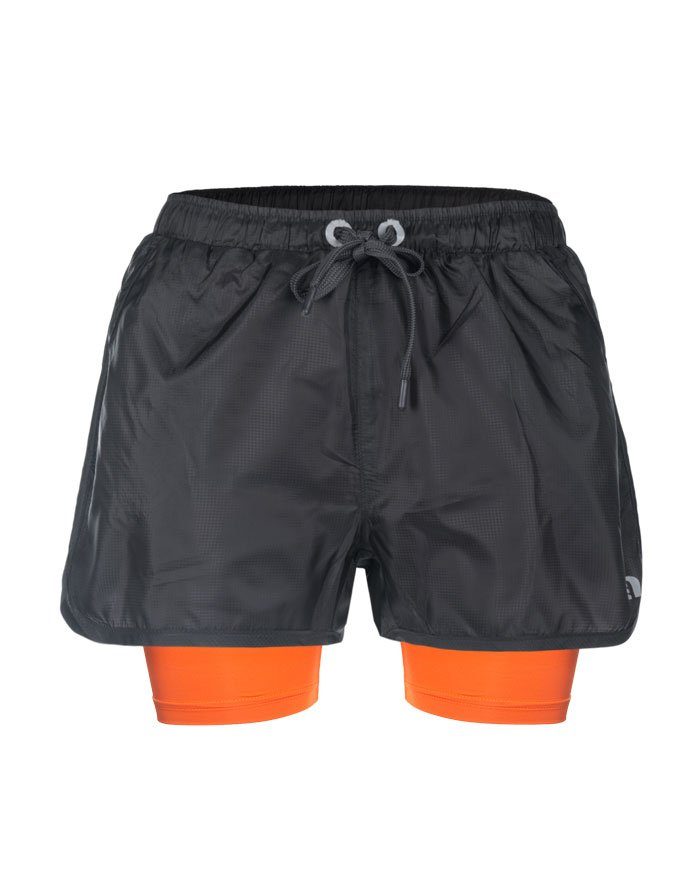 Newline Imotion 2-lags Shorts, dame