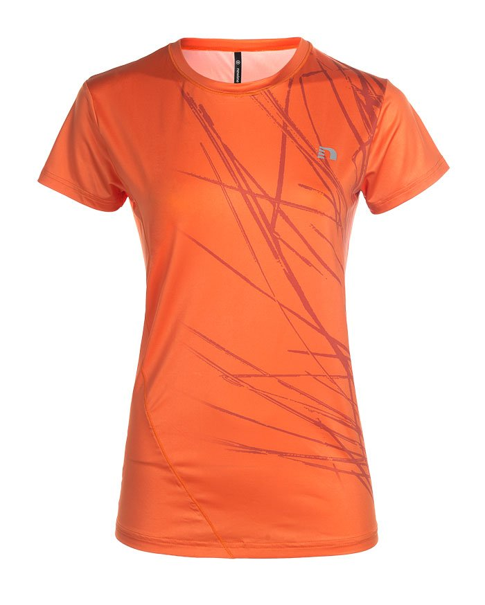 Newline Imotion Løbe T-shirt, dame