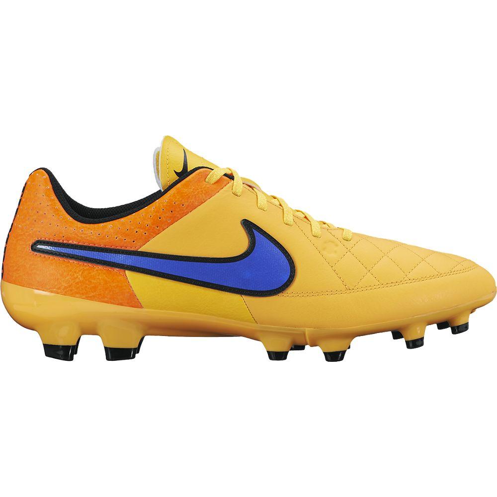 Nike Tiempo Genio Leather FG Fodboldstøvler 2015 Herre