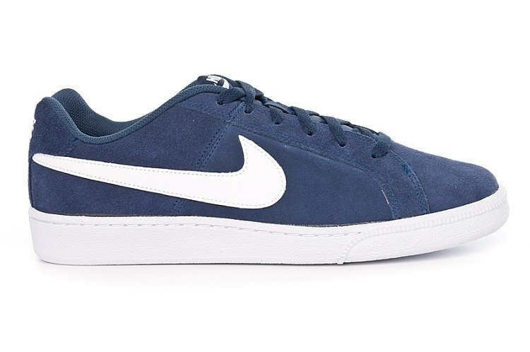 Nike Courth Royale Suede Sneakers Herre