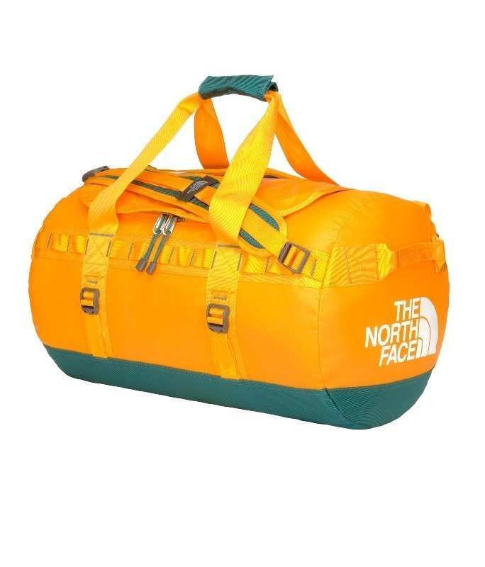 Billede af North Face Duffel Bag SMALL