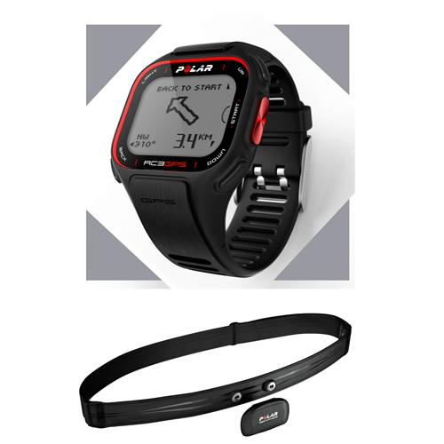 Polar – Polar rc3 gps hr fra billigsport24