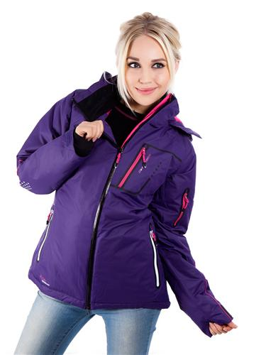 Five seasons Five seasons roxina jacket på billigsport24