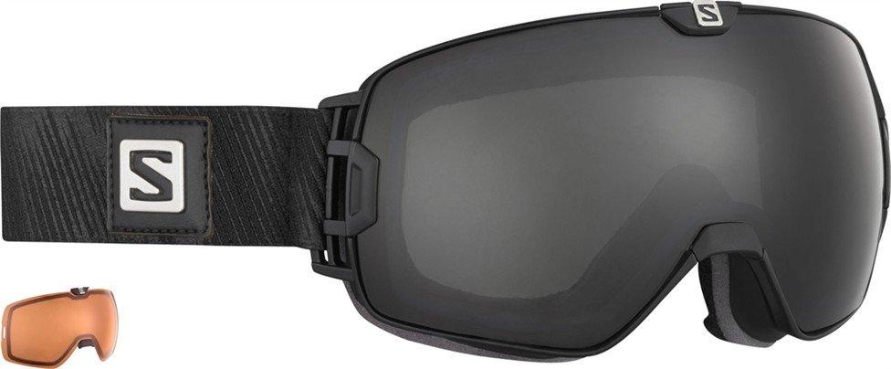 Salomon XMAX Skibriller