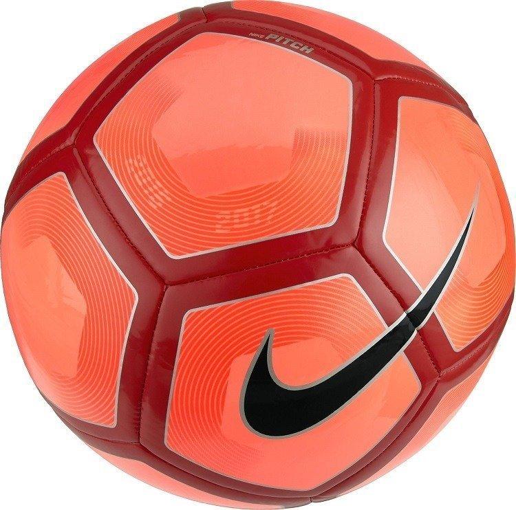 Nike Pitch kvalitets Fodbold