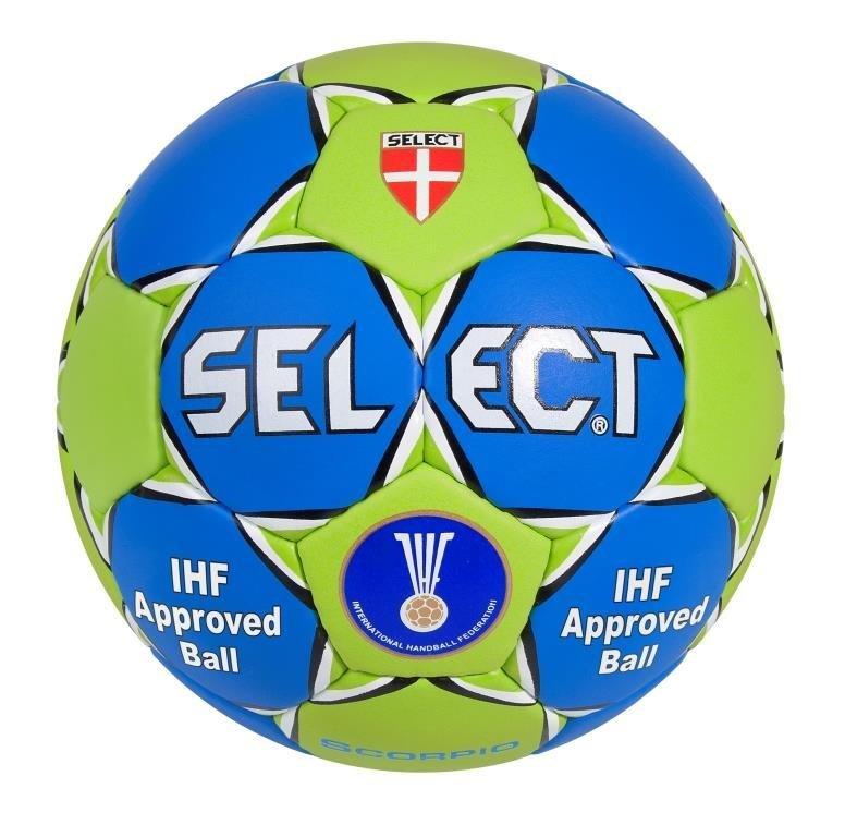 Select – Select scorpio håndbold fra billigsport24