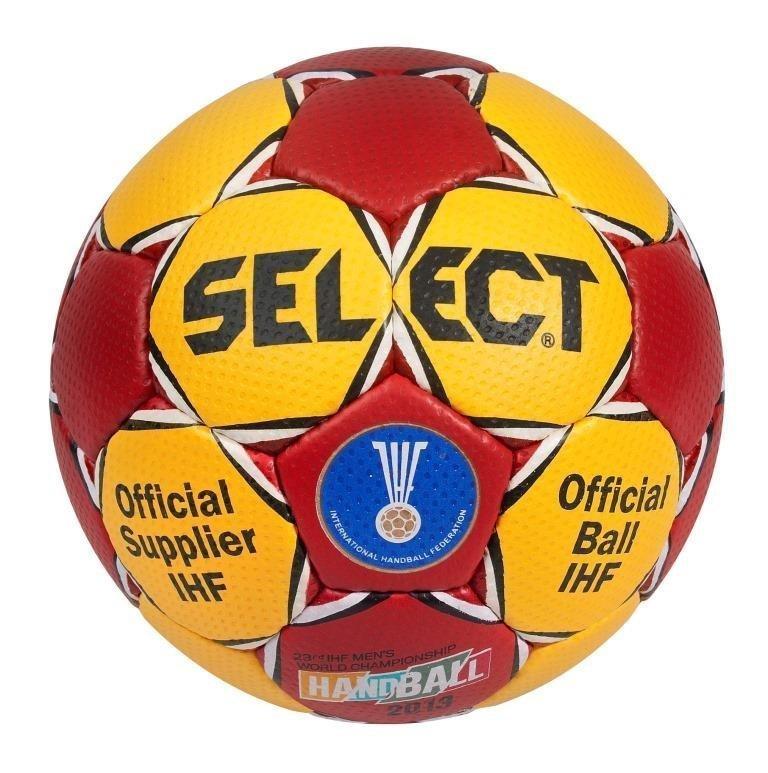 Select – Select vm spanien 2013 replica håndbold på billigsport24