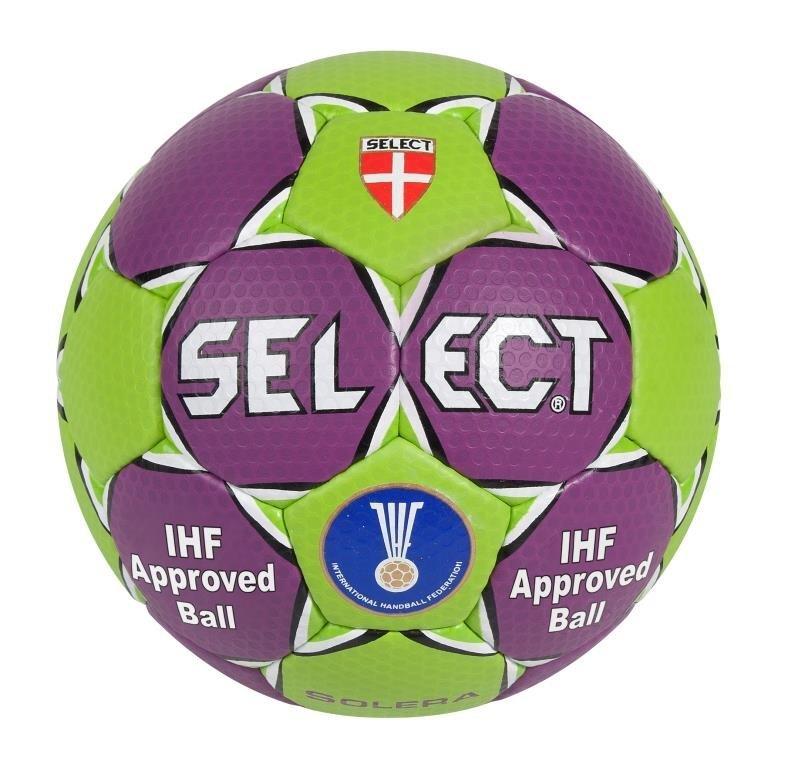Select – Select solera håndbold fra billigsport24