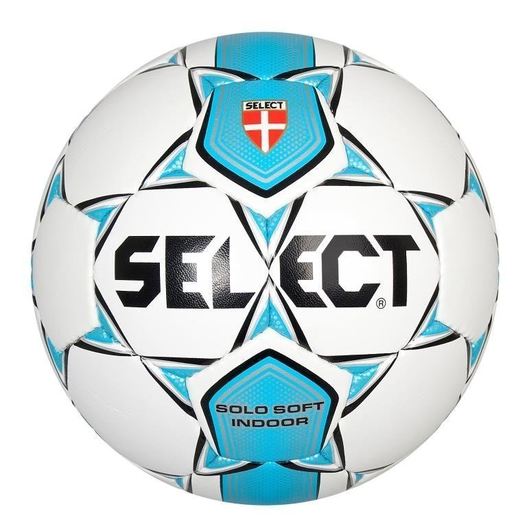 Select – Select solo soft indoor fodbold på billigsport24