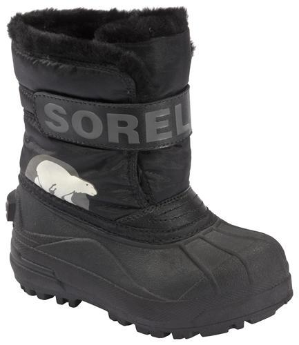 Sorel Snow Commander Børnestøvle