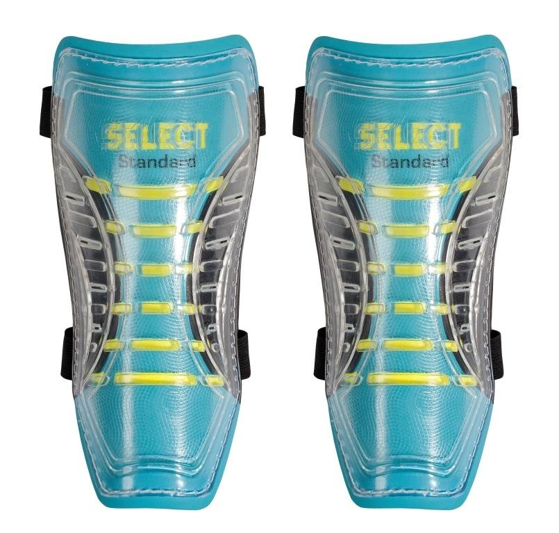 Select Select standard benskinner fra billigsport24
