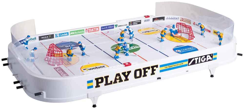 Stiga play off classic ishocky spil fra Stiga på billigsport24